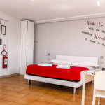 Vacation Apartments in Roma - La Roma di Camilla - Bed and breakfast Rome